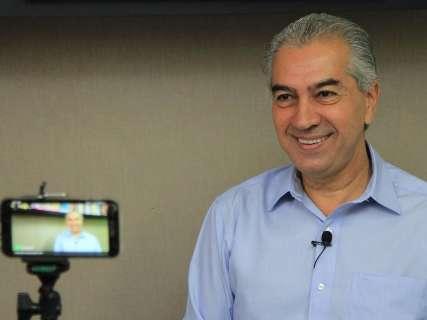 Governador, prefeito, Câmara e Polícia falam dos 20 anos de Campo Grande News