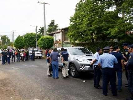 Funcionário de Jarvis Pavão atirou na própria cabeça ao ver filho morto