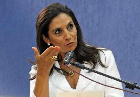 PMDB pode representar contra Luiza Ribeiro na Comissão de Ética