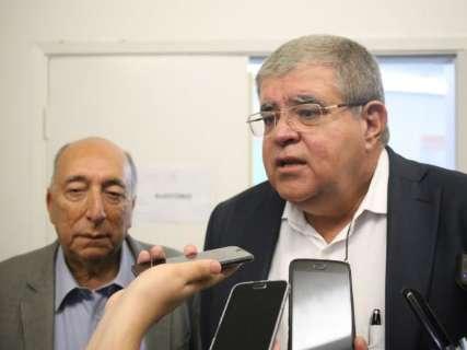 Marun confirma acordo e Itaipu vai bancar ponte em Porto Murtinho