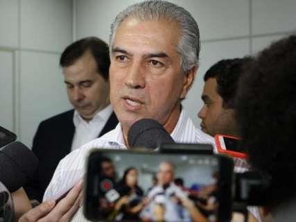 Governador cumpre agenda extensa em Brasília nesta semana
