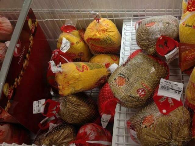 Poucas unidades são encontradas nas lojas (Foto: Elci Holsback)