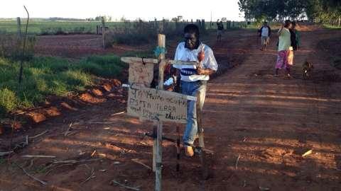 MPF afirma que Ministério da Justiça age com omissão em conflitos indígenas