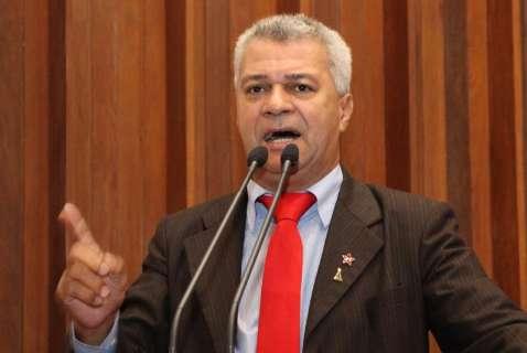 Com R$ 36 milhões em emendas, deputado quer incluir repasse para segurança