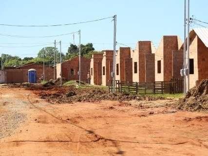 Prefeitura abre inscrição para 30 lotes de R$ 40 mil no Bosque das Araras