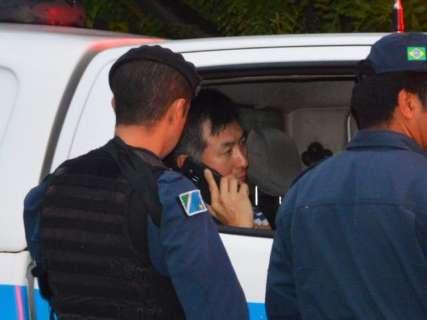 Justiça concede liberdade provisória para policial que matou empresário