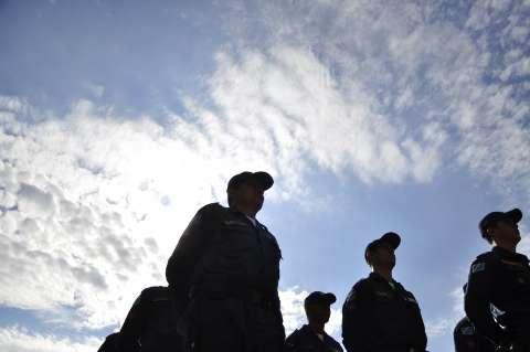 PM inicia operação especial de fim de ano e espera reduzir crimes em 40%