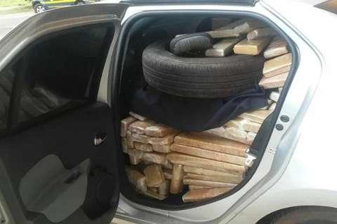 Após morte de Rafaat e PCC na fronteira, roubo de carros aumenta