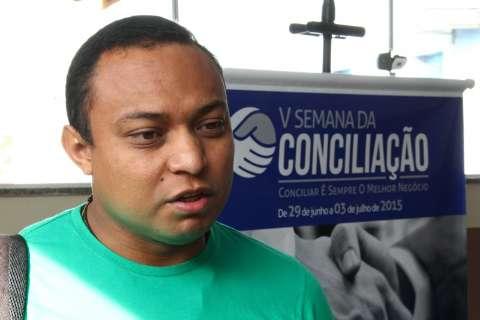 Até sexta, semana da Conciliação quer recuperar R$ 522 milhões em dívidas