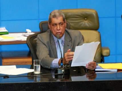 Em mensagem à Assembleia, governador fala em expandir conquistas