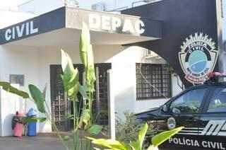 Dois casos de embriaguez foram encaminhados á Depac Piratininga. (Foto:Marcelo Calazans)