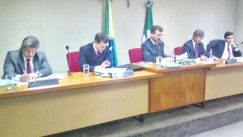Impasse mantém indefinido comando da CCJ na Assembleia Legislativa