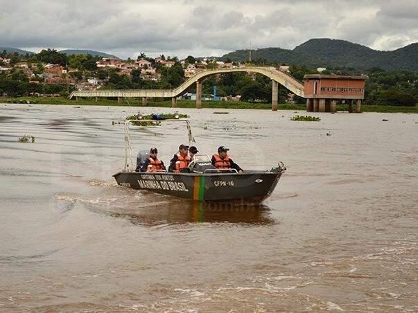 Fiscalização segue até 5 de março (Foto: Diário de Corumbá)