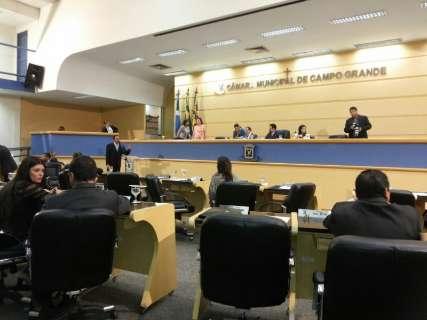 Câmara aprova projetos de suplementação que somam R$ 119,5 milhões