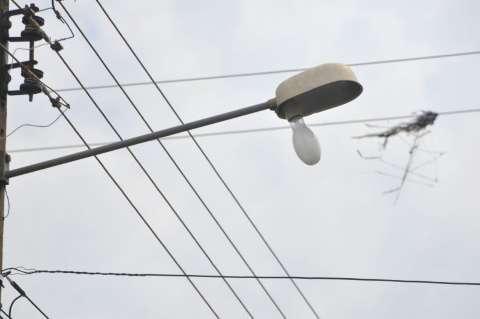 Câmara promete ir à Justiça para manter taxa de iluminação suspensa