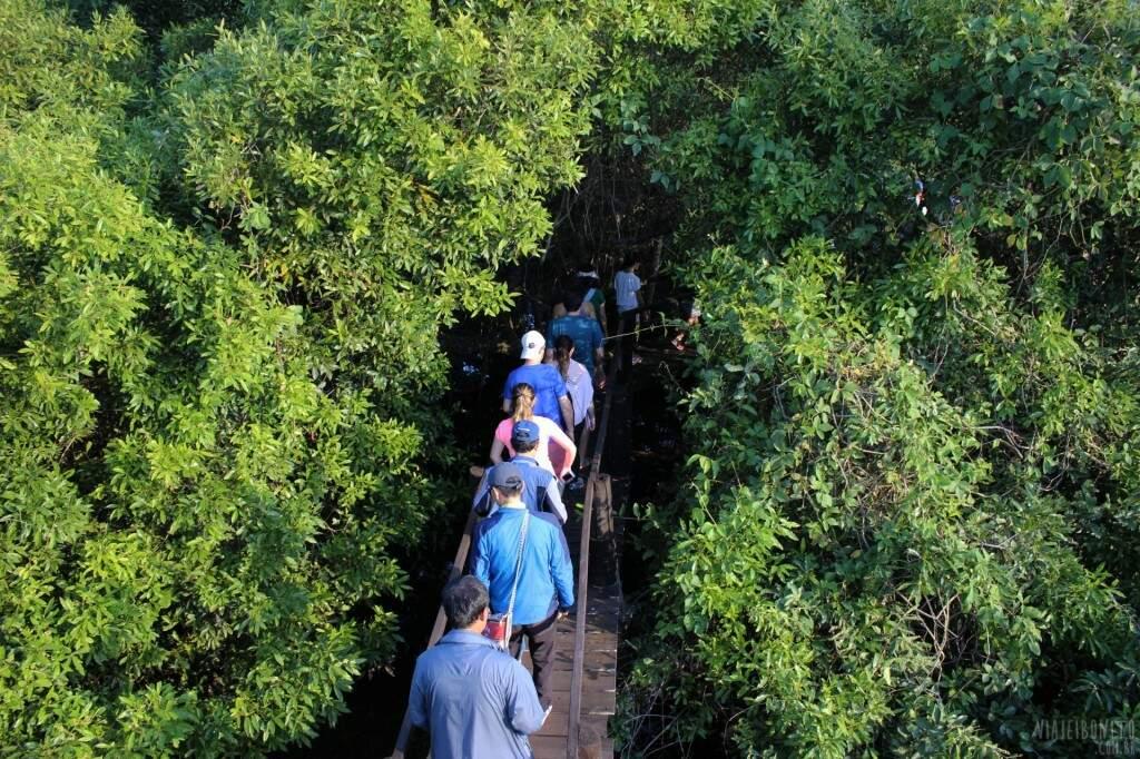 Mais do que paraíso do turismo dos esportes de aventura,  Mato Grosso do Sul é destino privilegiado para os amantes da natureza (Foto: Giselo Rocha/Reprodução)
