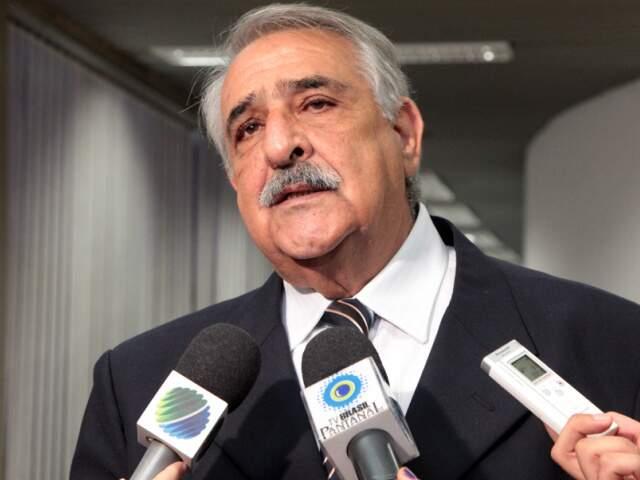 No pensamento de Jerson, a aliança entre PT e PMDB garantiria um entendimento também para 2014