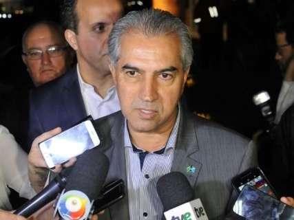 Governador se reúne com federações para tratar sobre simples estadual