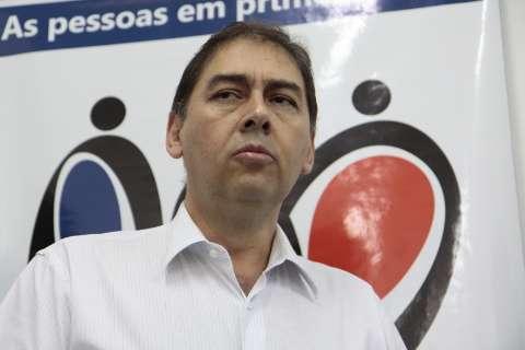 Preocupado com Processante, Bernal esquece de Conselho Político