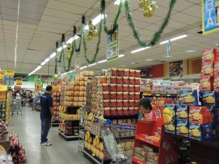 Inmetro prioriza fiscalização em redes atacadistas e maiores supermercados da Capital (Foto: Divulgação)