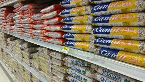 Inflação de Campo Grande é a terceira menor do país em agosto, diz IBGE