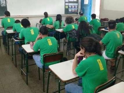 MS ganhou 17,8 mil alunos na rede pública em 2017, indica Censo Escolar