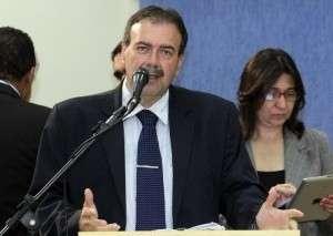 "Siufi considerou ""desastrosa"" tentativa de cooptá-lo para base de Bernal"
