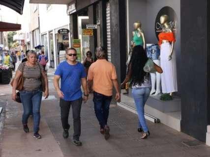 Inadimplência do consumidor tem recuo de 0,8% em Campo Grande