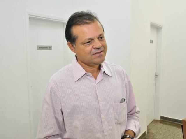Francisco Maia, presidente da Acrissul. (Foto: Arquivo)