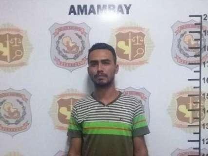 Suspeito de participação na execução de irmãs é preso na fronteira