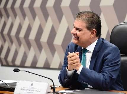 Nelsinho anuncia empenho de R$ 15,3 milhões para antiga rodoviária