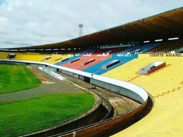 Clube optou por ficar em Dourados para jogo, afirma federação de futebol