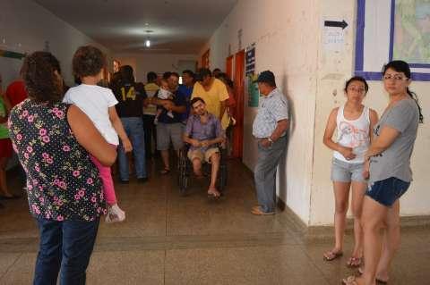 Entra eleição, sai eleição, e acesso ao voto continua problema para cadeirantes