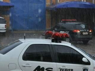 Agentes pedem mais efetivo nos presídios. (Foto: Alcides Neto)