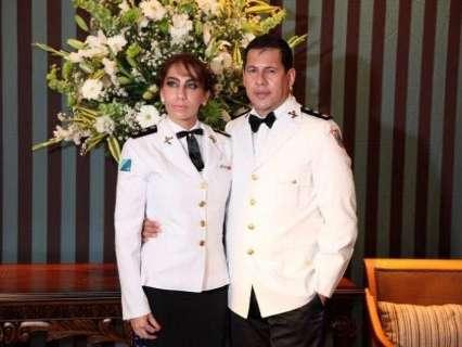 Justiça manda soltar tenente-coronel que matou marido major com tiro