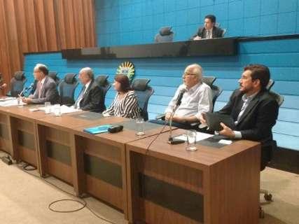 Pedro Chaves propõe mais tempo de aulas e ensino direcionado por áreas