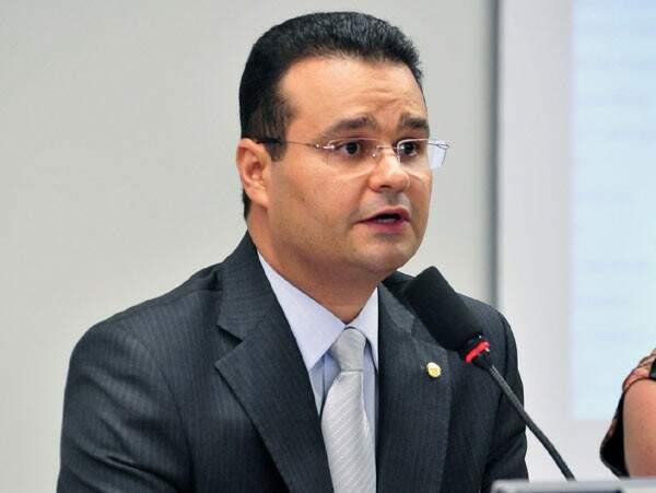 Fábio também se destacou por presidir comissão do novo código de processo civil (Foto: arquivo)