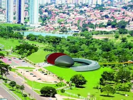 Parado, Aquário não tem previsão de fim e está R$ 1,4 milhão mais caro