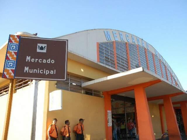 Primeira etapa do projeto de revitalização tem recurso de R$ 702 mil.
