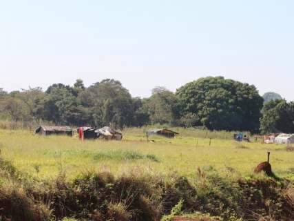 Com 123 invasões, MS é campo de guerra entre índios e fazendeiros