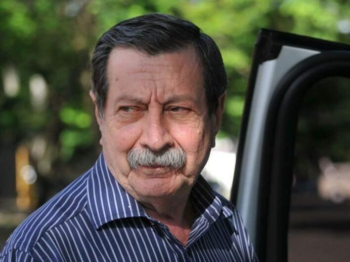 Renê Siufi disse que irá conduzir a defesa do caso com cautela. (Foto: Alcides Neto/ Arquivo)