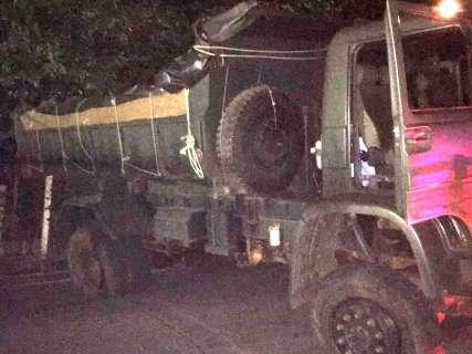 Militares envolvidos com tráfico de drogas serão expulsos, afirma Exército