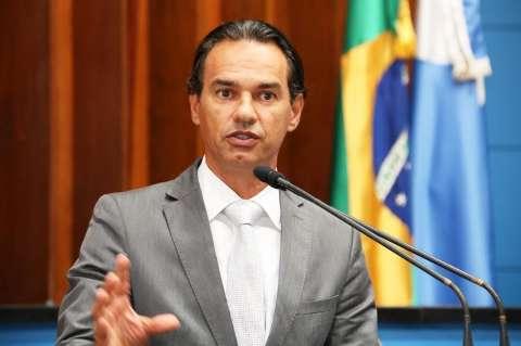 Muitos contratos serão auditados, diz Marquinhos sobre 'herança Bernal'