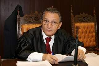 """Hildebrando Coelho Neto baseou sua decisão na teoria do """"devido processo legal""""  (Foto: arquivo)"""