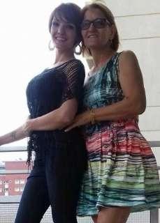 Mãe e filha de Mato Grosso estavam no avião que caiu com ministro Teori