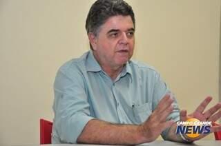 Monteiro ressaltou que outras lideranças estão a frente de Rose neste momento (Foto: Arquivo)