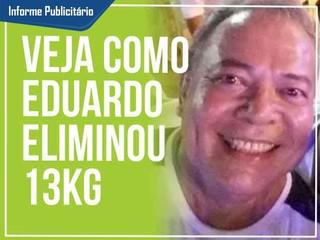 Eduardo - Foto Divulgação