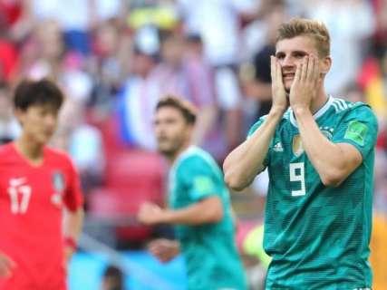 Coreia do Sul ignora probabilidades, vence e elimina Alemanha da Copa