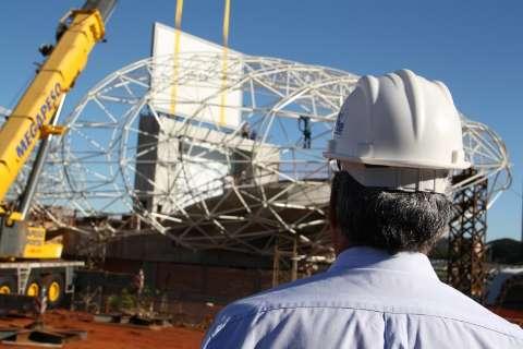 Petrobras investe R$ 14,9 milhões em museu no Aquário do Pantanal