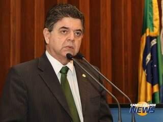 Monteiro destacou que direção estadual tem autonomia para decidir alianças (Foto: Divulgação)